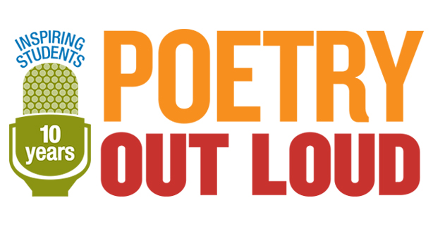 Poetry Out Loud - District of Columbia Finals