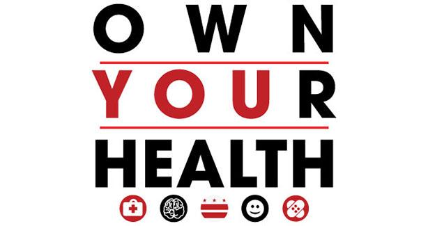 Own Your Health Logo
