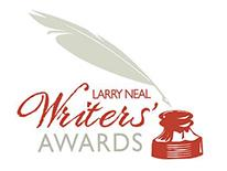 Larry Neal Writers' Awards Logo