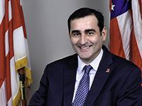 Dr. Joxel Garcia