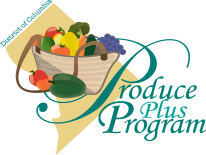 Produce Plus Program Logo