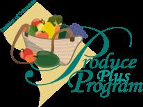Produce Plus Program Logo