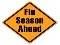Make Arrangements to get a Flu Shot!