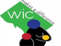 logo for The Special Supplemental Nutrition Program for Women, Infants, and Children (WIC)