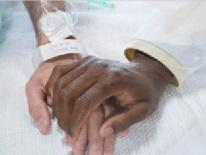Comfort Care - Do Not Resuscitate